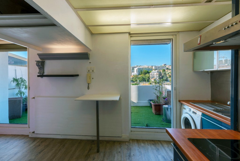 Vente loft/atelier/surface Nice 212000€ - Photo 9