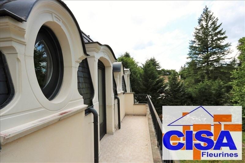 Vente de prestige maison / villa Chantilly 830000€ - Photo 5