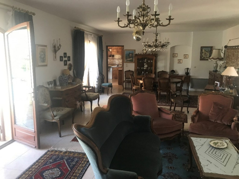 Vente maison / villa Poulx 479000€ - Photo 3