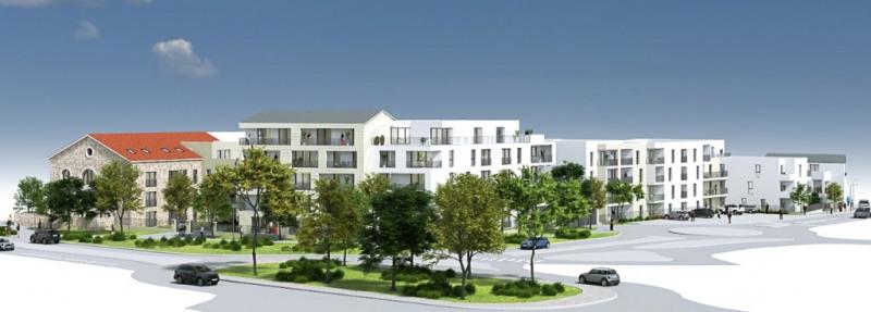 Produit d'investissement appartement La rochelle 498750€ - Photo 1