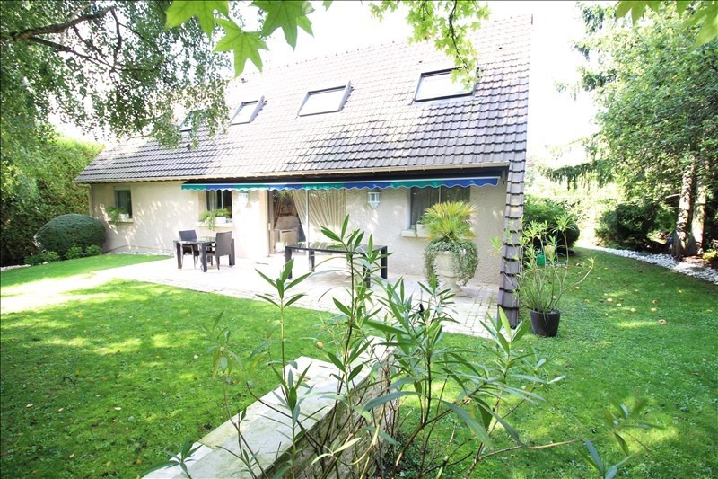 Venta  casa La frette sur seine 539000€ - Fotografía 1