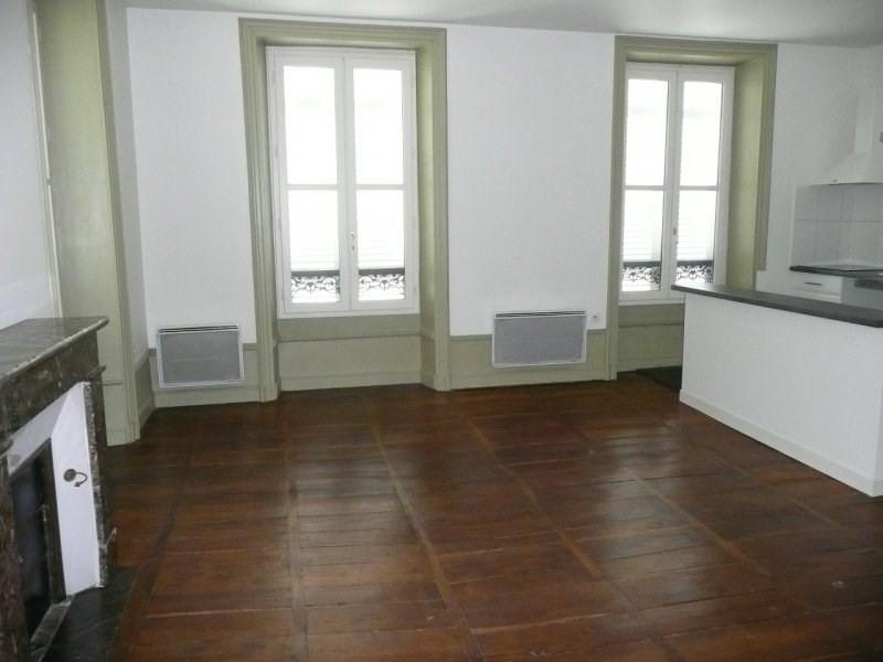 Sale apartment Terrasson la villedieu 56500€ - Picture 6