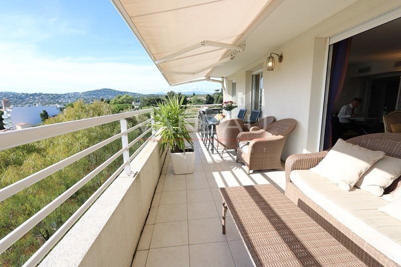 Vente de prestige appartement Juan-les-pins 689000€ - Photo 7