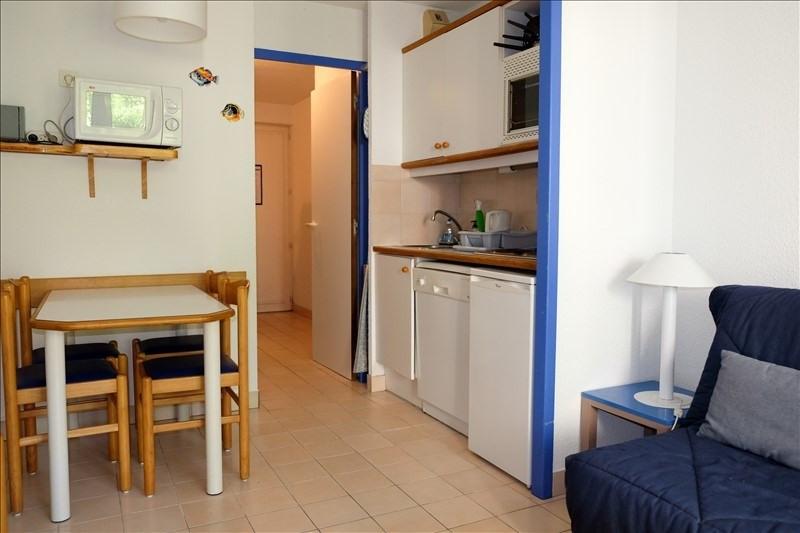 Sale apartment Talmont st hilaire 55000€ - Picture 5