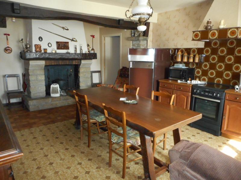 Sale house / villa Domblans 139000€ - Picture 2