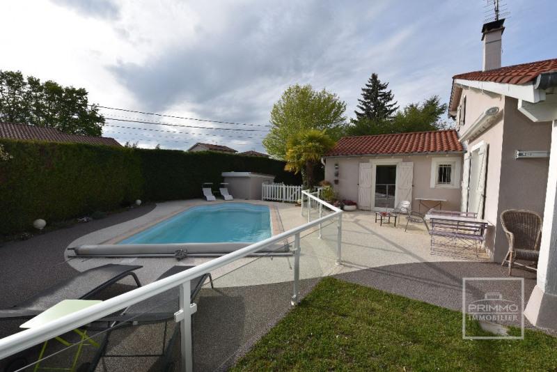 Vente maison / villa Les cheres 540000€ - Photo 4