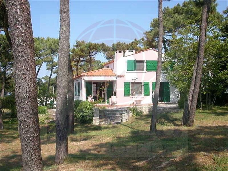 Vente de prestige maison / villa La tranche sur mer 678000€ - Photo 2