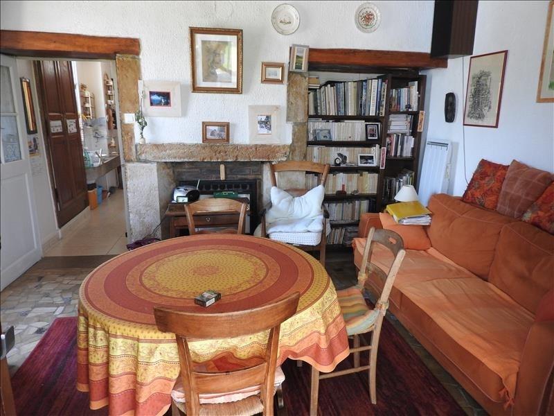 Vente maison / villa Village proche chatillon 72000€ - Photo 4