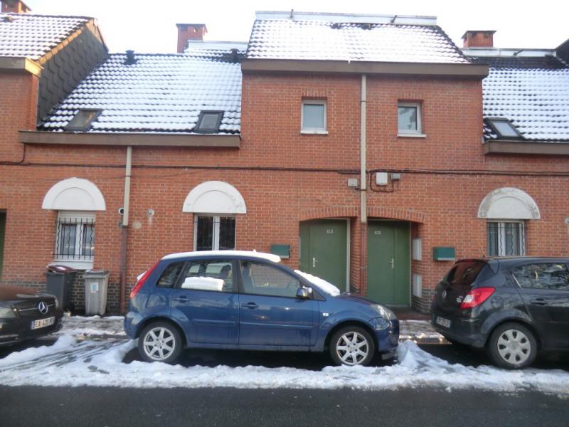 Maison 5 chambres avec extérieur - Lille FIVE