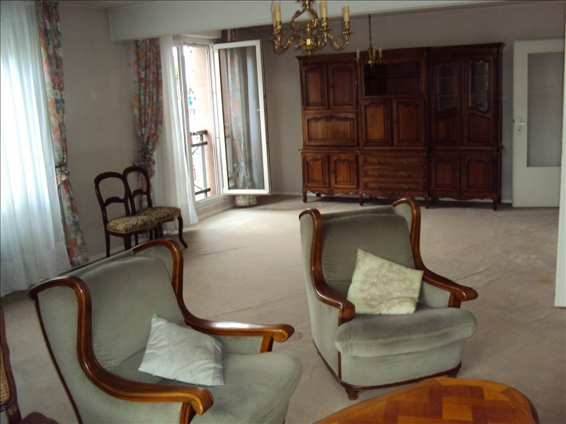 Vente appartement Riedisheim 234 000€ - Photo 5