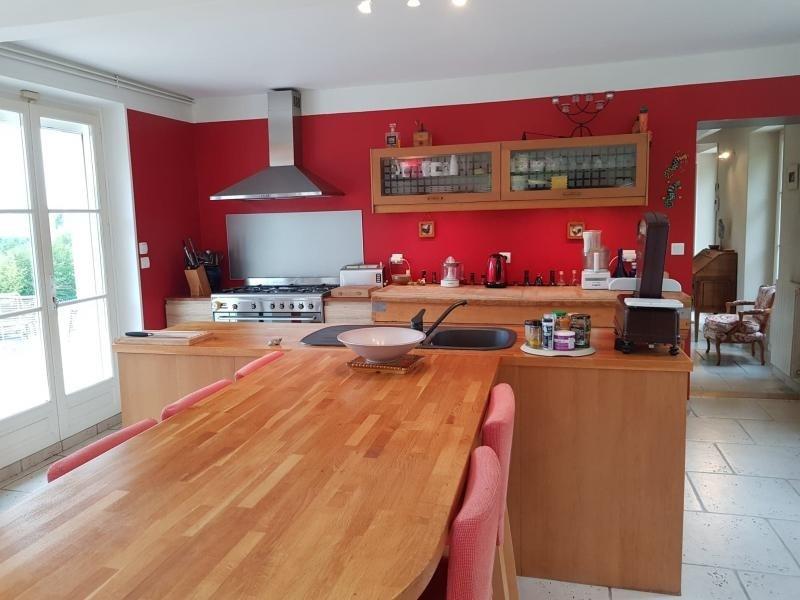 Deluxe sale house / villa 4 min montfort l'amaury 695000€ - Picture 3
