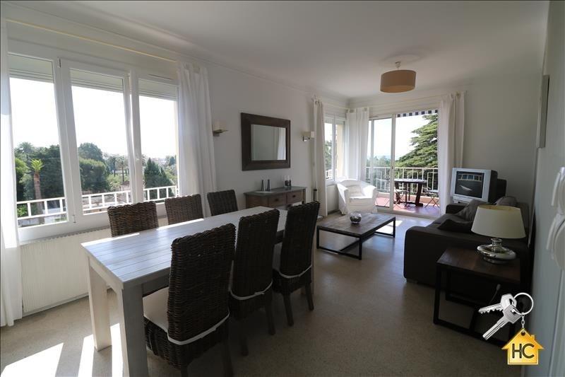 Vente appartement Cannes 380000€ - Photo 3