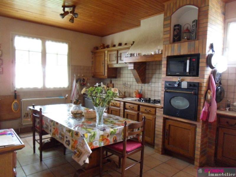 Vente maison / villa Saint-orens-de-gameville 320000€ - Photo 4