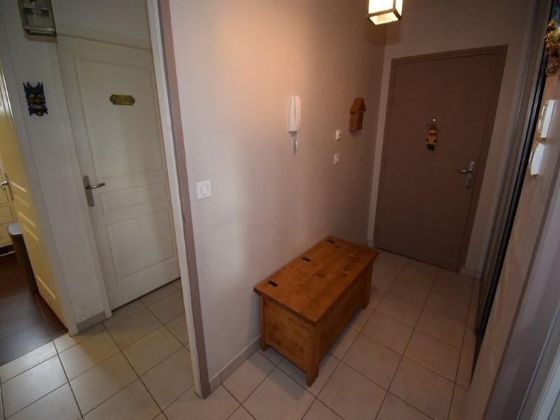 Sale apartment Villaz 294000€ - Picture 12