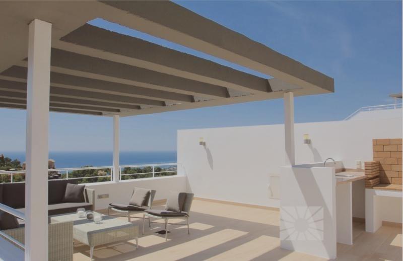 Deluxe sale house / villa Altea province d'! alicante 840000€ - Picture 2