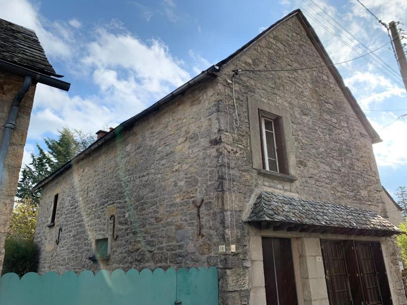 Vente maison / villa Saint-martin-de-lenne 69250€ - Photo 7