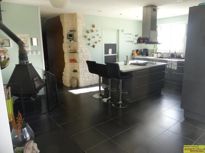 Vente maison / villa Verfeil 312000€ - Photo 3