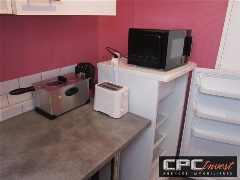 Rental apartment Billere 395€ CC - Picture 4