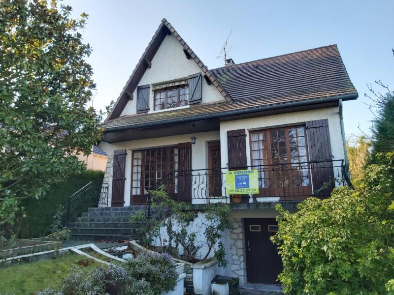 Vente maison / villa Bretigny sur orge 450000€ - Photo 1