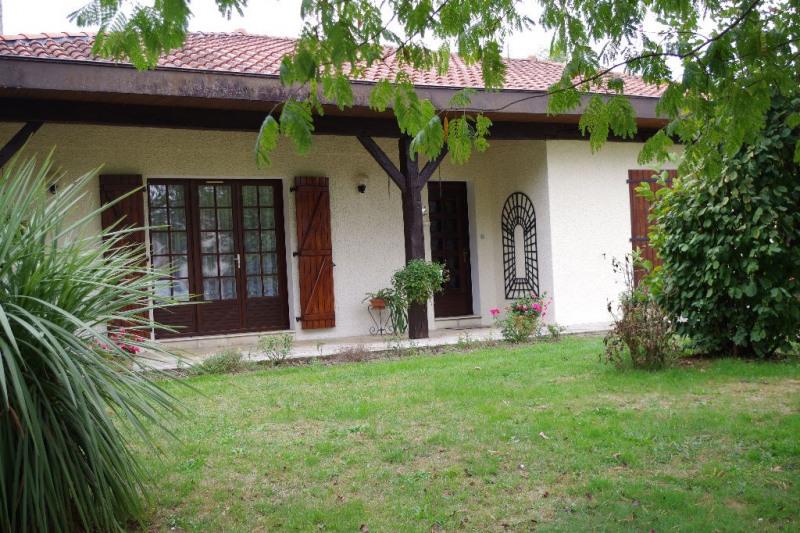 Vente maison / villa Aire sur l adour 217000€ - Photo 5