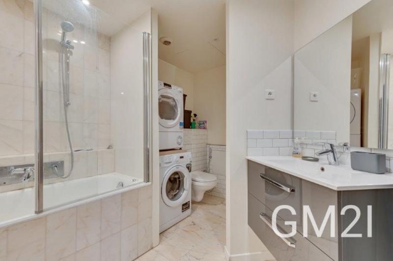 Vente appartement Paris 15ème 588000€ - Photo 6