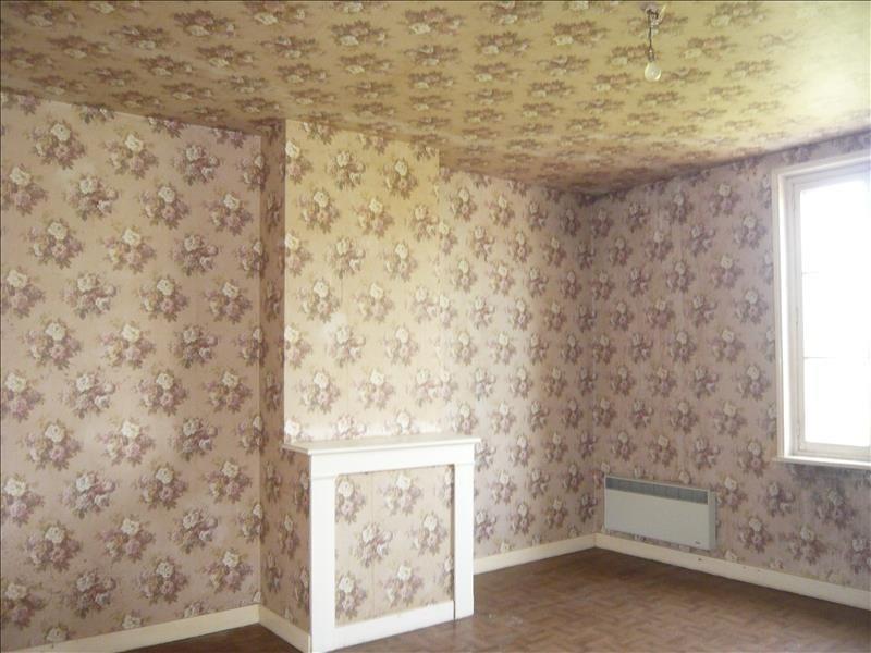 Vente maison / villa Fauville en caux 118000€ - Photo 2