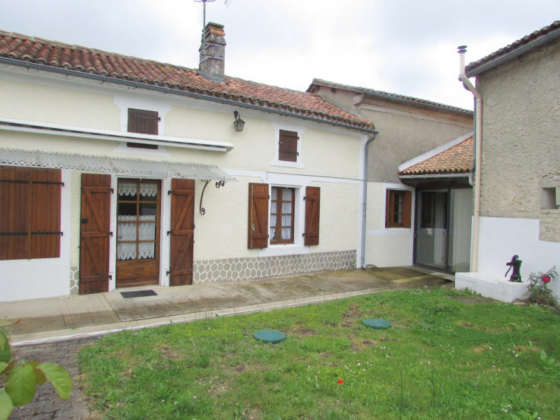 Vente maison / villa Bignac 81 750€ - Photo 2