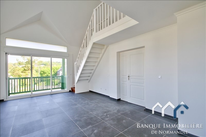 Sale apartment Trouville sur mer 265000€ - Picture 2