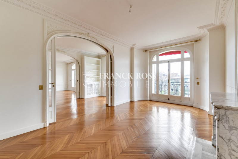 Location appartement Neuilly-sur-seine 7 950€ CC - Photo 2
