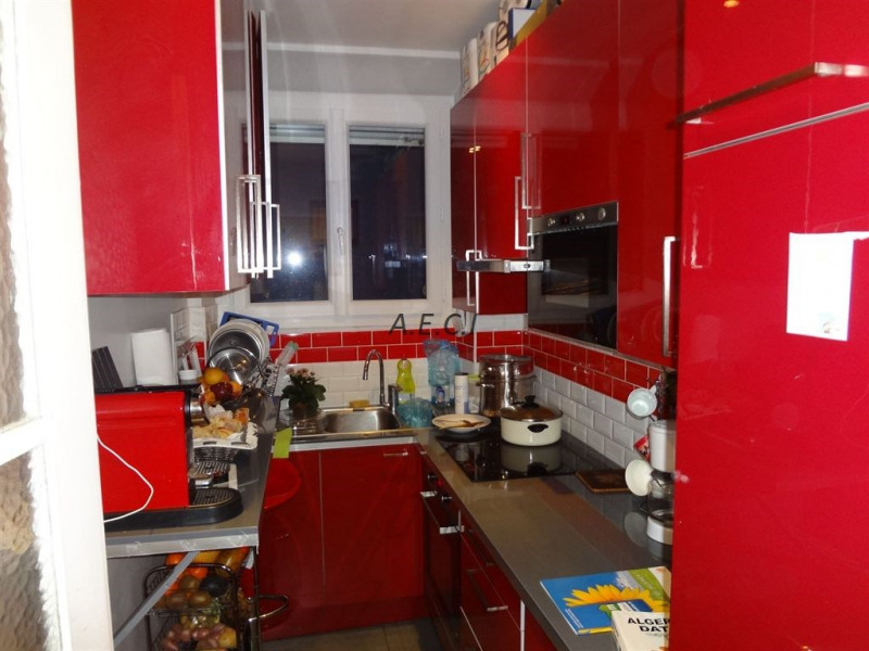 Vente appartement Asnieres sur seine 288000€ - Photo 5