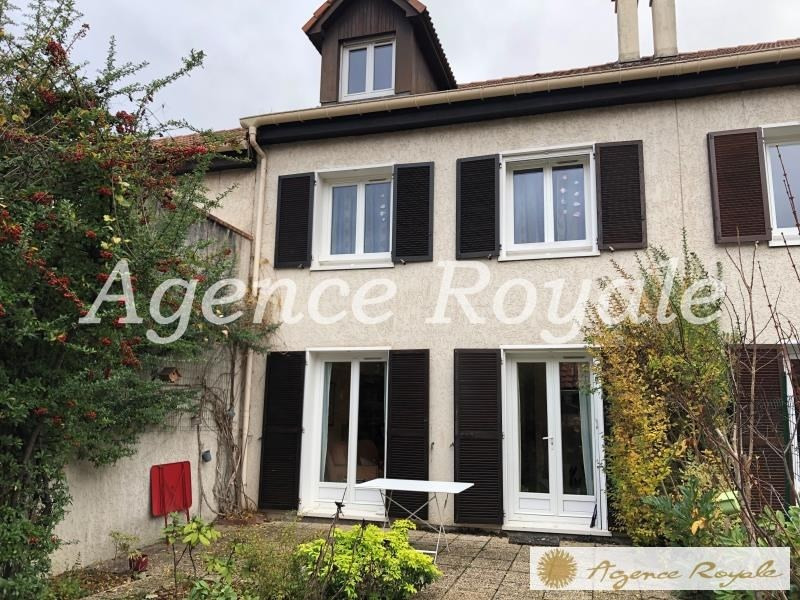 Sale house / villa St germain en laye 567 000€ - Picture 2