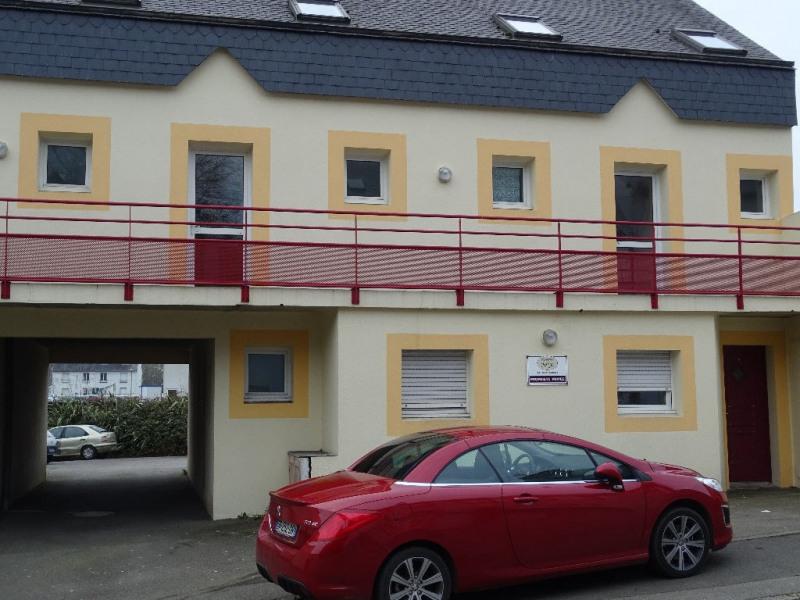 Vente appartement Brest 75500€ - Photo 5