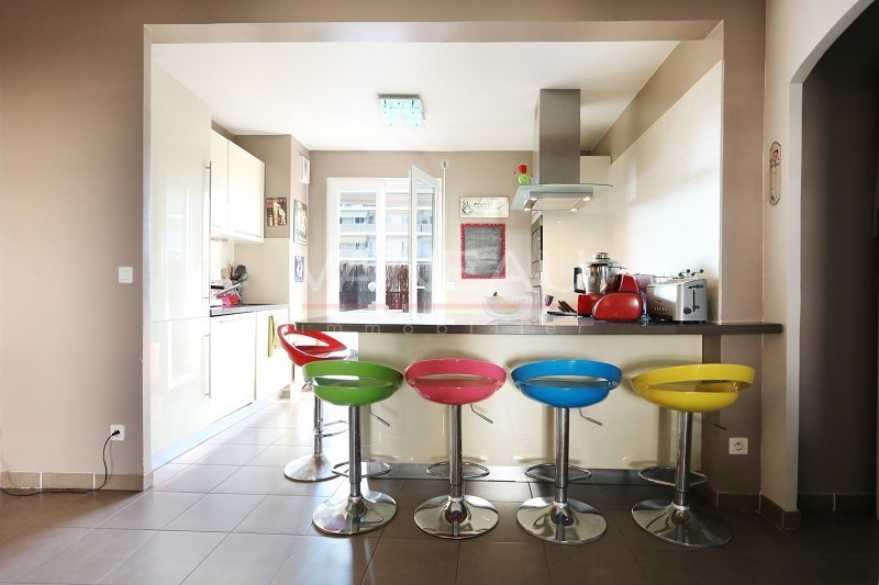 Vente de prestige appartement Juan-les-pins 377000€ - Photo 2