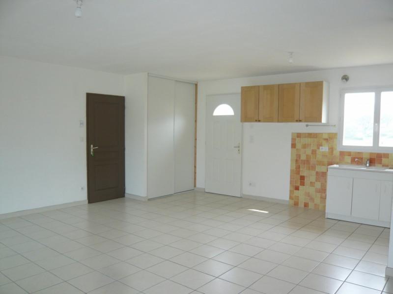 Vente maison / villa Crémieu 239660€ - Photo 3