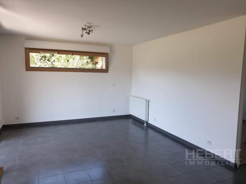 Rental apartment Passy 570€ CC - Picture 5