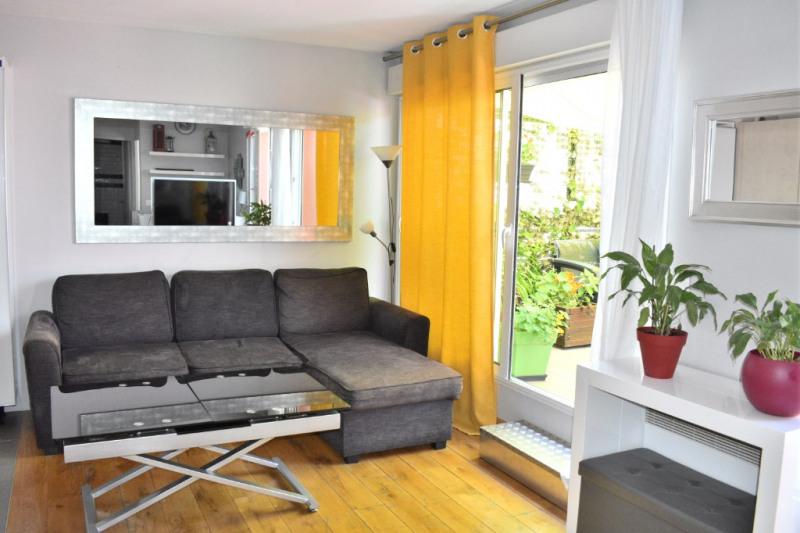 Vente appartement Romainville 309000€ - Photo 2