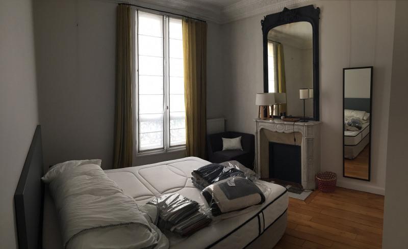 Rental apartment Paris 17ème 2700€ CC - Picture 6