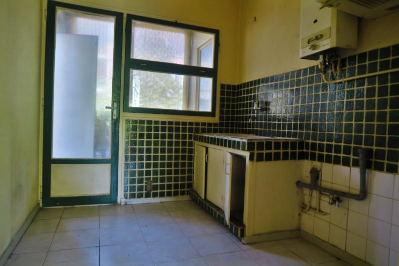 Vente appartement Aix en provence 208000€ - Photo 5