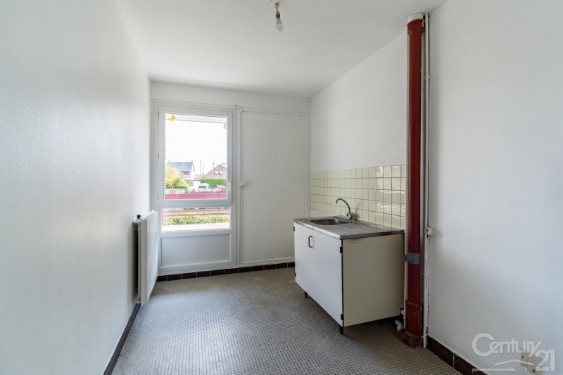 Vente appartement Caen 72 000€ - Photo 2