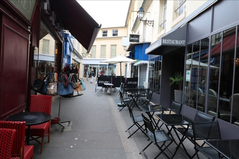 Location local commercial Versailles 3 057€ HT/HC - Photo 3
