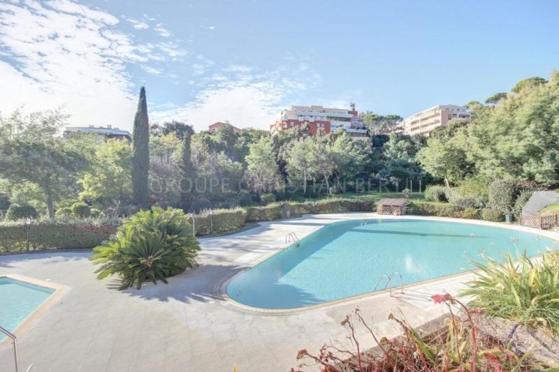 Vente appartement Mandelieu 470000€ - Photo 10