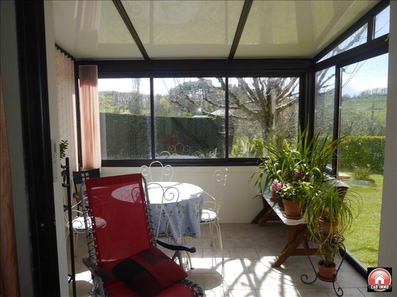 Vente maison / villa Flaugeac 159000€ - Photo 4