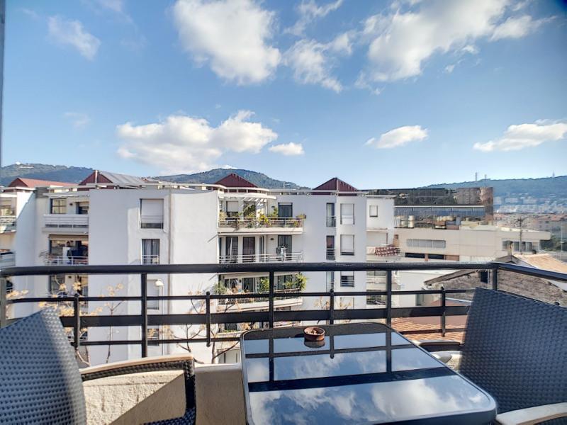Vente appartement Nice 265000€ - Photo 1
