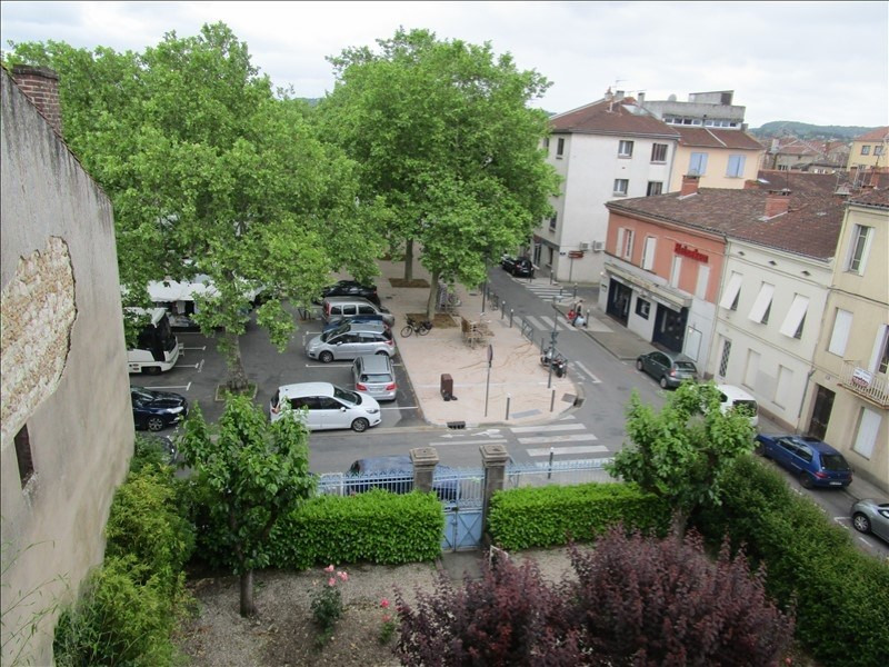 Sale apartment Albi 120000€ - Picture 7