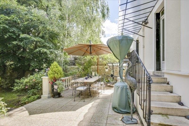 Verkauf von luxusobjekt haus Colombes 1595000€ - Fotografie 9