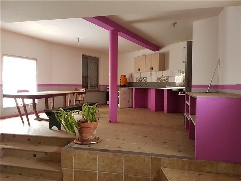 Sale empty room/storage Provencheres sur fave 66000€ - Picture 3