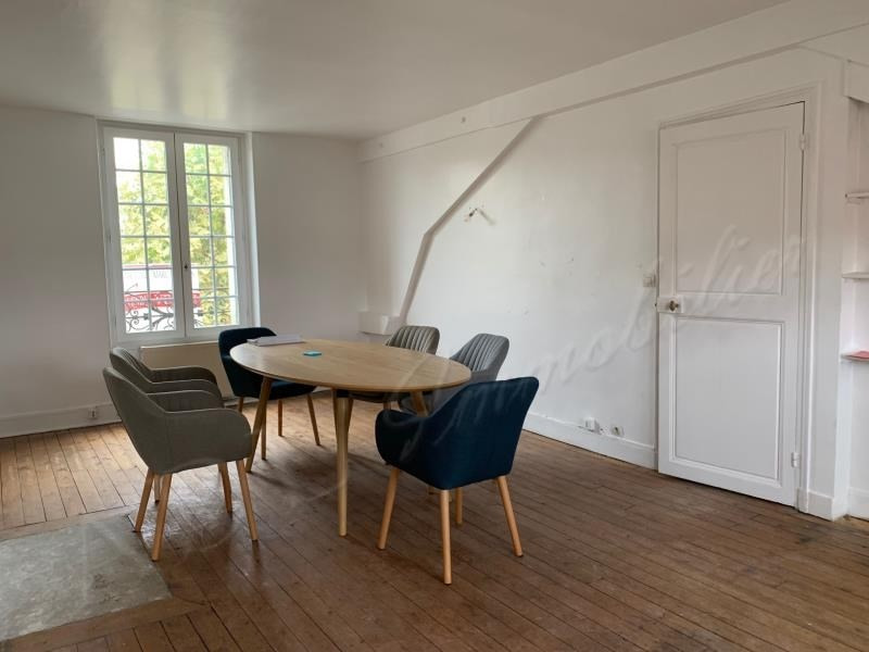 Sale apartment Chantilly 293 000€ - Picture 1