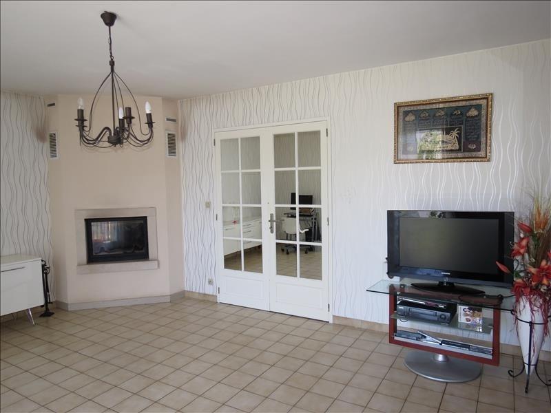 Vente maison / villa La riche 299250€ - Photo 4