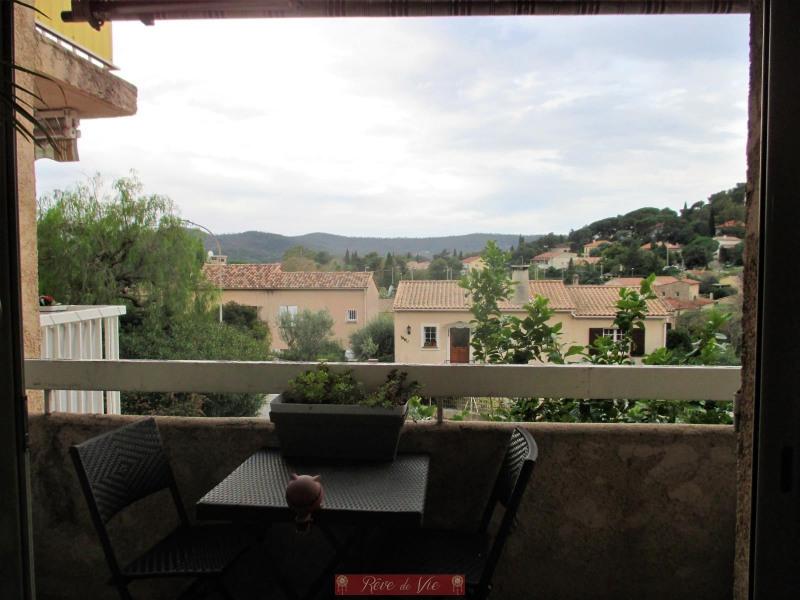 Vente appartement Bormes les mimosas 137000€ - Photo 2