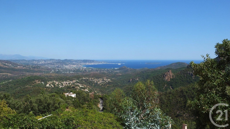 Deluxe sale house / villa Frejus 916 700€ - Picture 2
